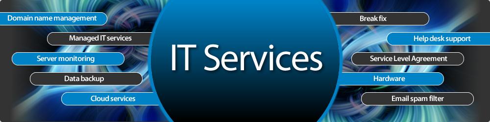IT Service Company Oak Park IL